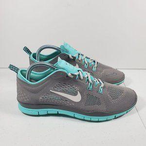 Womens Sz 8.5 Nike Free 5.0 TR Fit Premium Trainin